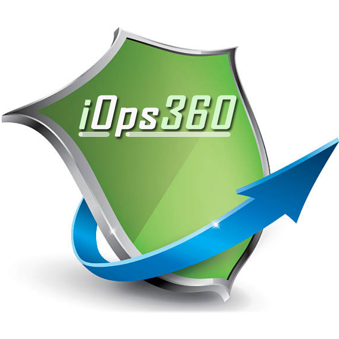 iOps360 Contact Us